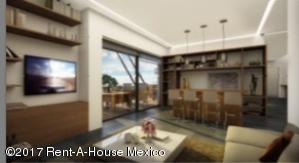 Departamento En Ventaen Alvaro Obregón, Santa Fe, Mexico, MX RAH: 17-58