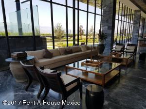 Departamento En Renta En Miguel Hidalgo, Bosques De Las Lomas, Mexico, MX RAH: 17-64