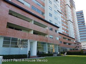 Departamento En Renta En Cuajimalpa De Morelos, El Yaqui, Mexico, MX RAH: 17-68