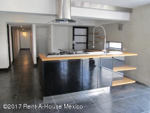 Departamento En Renta En Miguel Hidalgo, Polanco Chapultepec, Mexico, MX RAH: 17-69