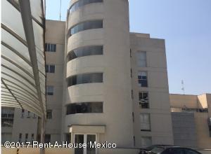 Departamento En Renta En Huixquilucan, Jesus Del Monte, Mexico, MX RAH: 17-71