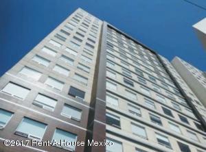 Departamento En Venta En Alvaro Obregón, Santa Fe, Mexico, MX RAH: 17-72
