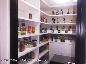 Departamento En Renta En Santa Fe la Loma - Código: 17-79