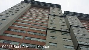Departamento En Venta En Alvaro Obregón, Santa Fe, Mexico, MX RAH: 17-82