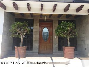 Casa En Venta En Atizapan De Zaragoza, Lomas De La Hacienda, Mexico, MX RAH: 17-87
