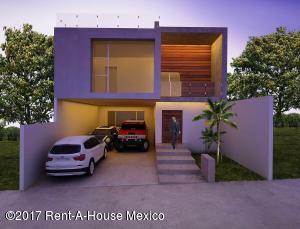 Casa En Renta En Atizapan De Zaragoza, Lomas De Bellavista, Mexico, MX RAH: 17-88