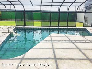 Casa En Renta En Atizapan De Zaragoza, Lomas De La Hacienda, Mexico, MX RAH: 17-89
