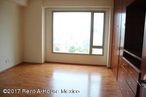 Departamento En Renta En Huixquilucan, Jesus Del Monte, Mexico, MX RAH: 17-92