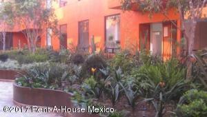 Departamento En Renta En Cuajimalpa, Lomas De Vista Hermosa, Mexico, MX RAH: 17-102