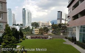 Departamento En Venta En Alvaro Obregón, Santa Fe, Mexico, MX RAH: 17-105