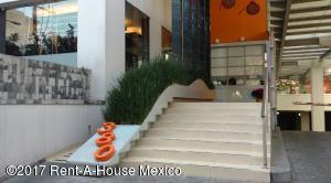 Departamento En Renta En Miguel Hidalgo, Ampliacion Granada, Mexico, MX RAH: 17-107