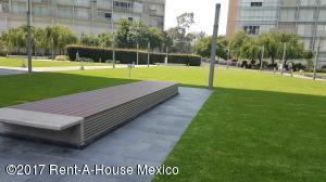Departamento En Renta En Miguel Hidalgo, Ampliacion Granada, Mexico, MX RAH: 17-108