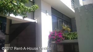 Casa En Ventaen Alvaro Obregón, Santa Fe, Mexico, MX RAH: 17-120