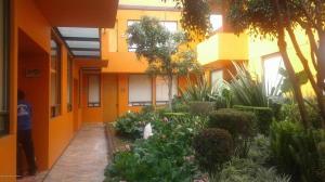 Departamento En Rentaen Cuajimalpa De Morelos, Contadero, Mexico, MX RAH: 17-125
