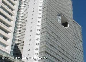 Departamento En Rentaen Cuajimalpa, Cruz Manca, Mexico, MX RAH: 17-141