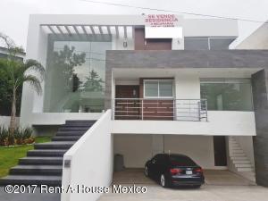 Casa En Ventaen Atizapan De Zaragoza, Condado De Sayavedra, Mexico, MX RAH: 17-146