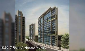 Departamento En Ventaen Cuajimalpa, Cruz Manca, Mexico, MX RAH: 17-156