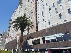 Departamento En Rentaen Miguel Hidalgo, Ampliacion Granada, Mexico, MX RAH: 17-168