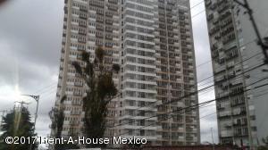 Departamento En Rentaen Cuajimalpa De Morelos, Contadero, Mexico, MX RAH: 17-185
