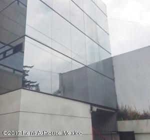 Edificio En Ventaen Atizapan De Zaragoza, Bellavista, Mexico, MX RAH: 17-190