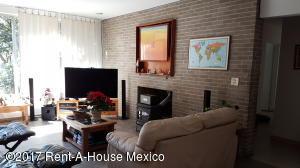 Casa En Rentaen Miguel Hidalgo, Lomas Atlas, Mexico, MX RAH: 17-195