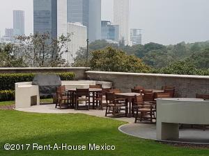Departamento En Rentaen Cuajimalpa De Morelos, Santa Fe Cuajimalpa, Mexico, MX RAH: 17-197