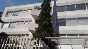 Departamento En Ventaen Cuajimalpa De Morelos, Bosques De Las Lomas, Mexico, MX RAH: 17-198