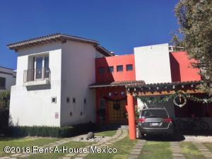 Casa En Ventaen Ocoyoacac, Puerta Del Carmen, Mexico, MX RAH: 18-4