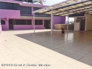 Departamento En Renta En San Miguel Xochimanga - Código: 18-23