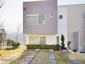 Casa En Ventaen Atizapan De Zaragoza, Residencial Lago Esmeralda, Mexico, MX RAH: 18-33