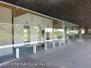 Departamento En Venta En Lomas de Santa Fe Código FLEX: EX-83 No.1