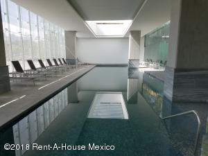 Departamento En Venta En Lomas de Santa Fe Código FLEX: EX-83 No.2