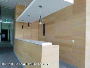 Departamento En Venta En Lomas de Santa Fe Código FLEX: EX-83 No.4
