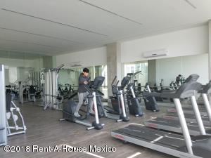 Departamento En Venta En Lomas de Santa Fe Código FLEX: EX-83 No.5