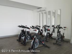 Departamento En Venta En Lomas de Santa Fe Código FLEX: EX-83 No.6