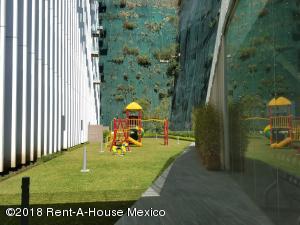 Departamento En Venta En Lomas de Santa Fe Código FLEX: EX-83 No.7