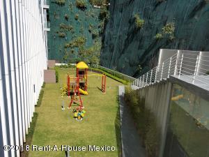 Departamento En Venta En Lomas de Santa Fe Código FLEX: EX-83 No.8