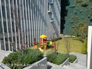 Departamento En Venta En Lomas de Santa Fe Código FLEX: EX-83 No.9