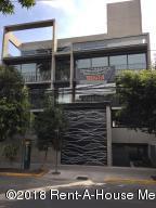 Departamento En Rentaen Miguel Hidalgo, Polanco Chapultepec, Mexico, MX RAH: 18-63
