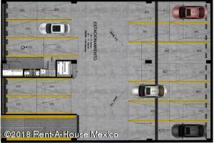 Departamento En Venta En Del Valle Código FLEX: 18-147 No.6