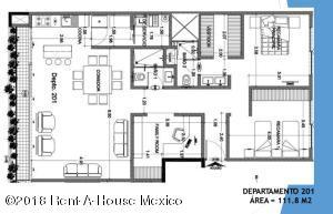 Departamento En Venta En Del Valle Código FLEX: 18-147 No.9