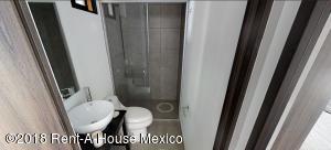 Departamento En Venta En Cuajimalpa Código FLEX: EX-118 No.2