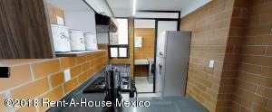 Departamento En Venta En Cuajimalpa Código FLEX: EX-119 No.6