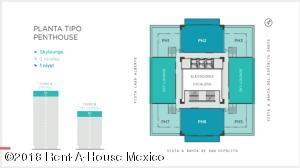 Departamento En Venta En Anahuac Código FLEX: 18-376 No.1