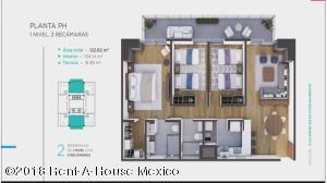 Departamento En Venta En Anahuac Código FLEX: 18-376 No.2