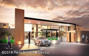 Departamento En Venta En San Isidro Juriquilla Código FLEX: 18-484 No.5