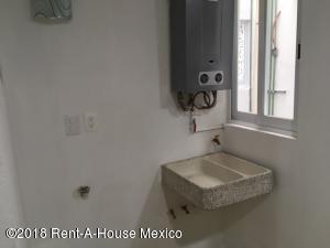 Departamento En Venta En Cuajimalpa Código FLEX: 18-538 No.4