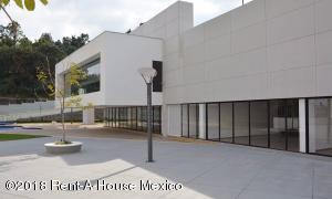 JORGE MENDOZA Y MAGDA MARTINEZ Departamento En Venta En Cuajimalpa Código: 18-543
