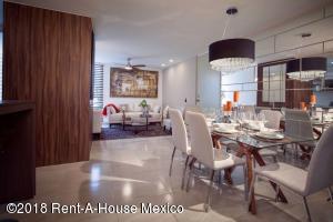 EN MEXICO: Departamento En Venta En Privalia Ambienta Código FLEX: 18-636  No.3