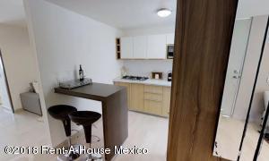 EN MEXICO: Departamento En Venta En Privalia Ambienta Código FLEX: 18-636  No.4